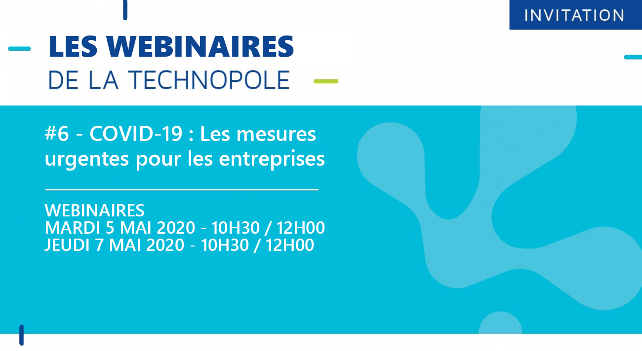 Webinaires Cycle 6