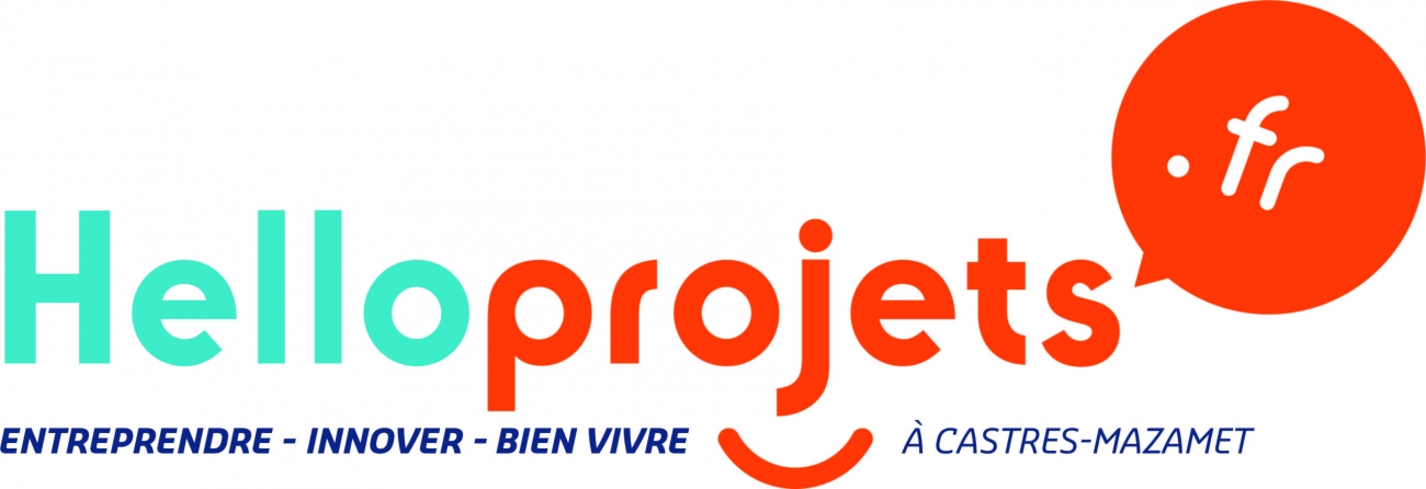 hello projets bloc marque
