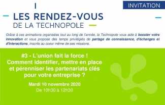 Invitation atelier OPS